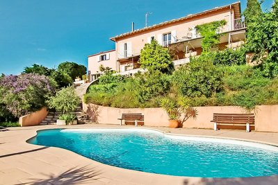 House for sale in NICE  - 7 rooms - 220 m²