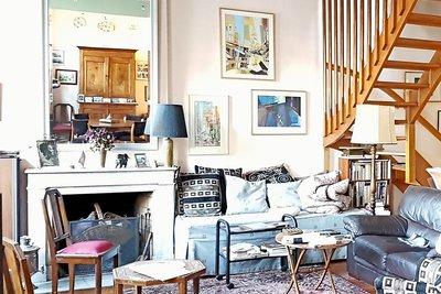 Appartement à vendre à BORDEAUX  - 4 pièces - 104 m²