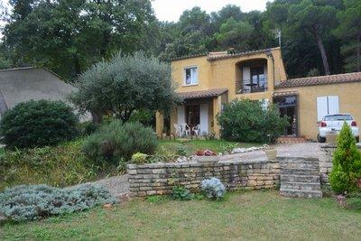 Maison à vendre à ST-MARCEL D'ARDECHE  - 5 pièces - 120 m²