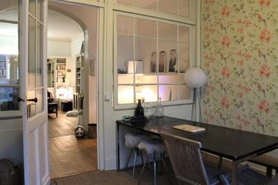 Appartement à vendre à BORDEAUX  - 6 pièces - 130 m²
