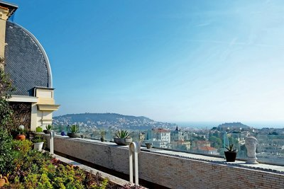 Apartment for sale in NICE  - 6 rooms - 300 m²