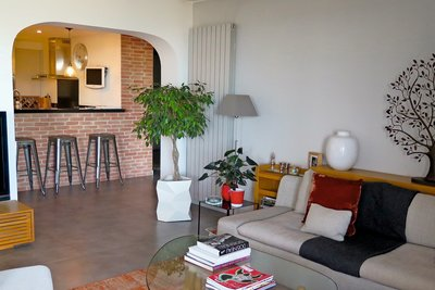 Apartment for sale in NICE  - 4 rooms - 160 m²