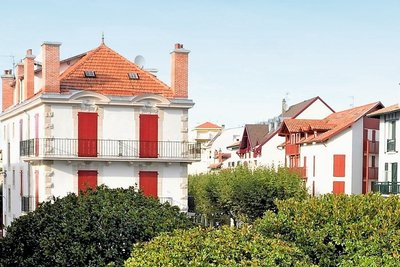 Apartment for sale in ST-JEAN-DE-LUZ  - 4 rooms - 94 m²