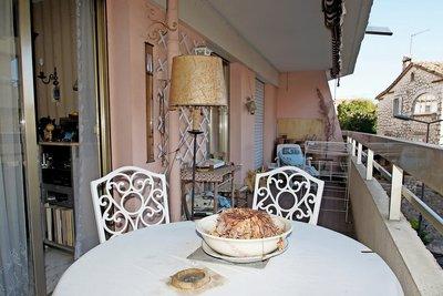 Appartement à vendre à VENCE  - 2 pièces - 54 m²