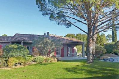 Maison à vendre à SUZE LA ROUSSE  - 5 pièces - 150 m²
