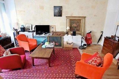 Appartement à vendre à BORDEAUX HOTEL DE VILLE -QUINCONCES - 2 pièces - 45 m²