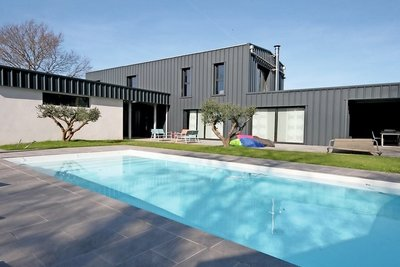 House for sale in ANGLET  - 6 rooms - 234 m²