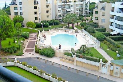 Apartment for sale in CAGNES-SUR-MER  - 4 rooms - 83 m²