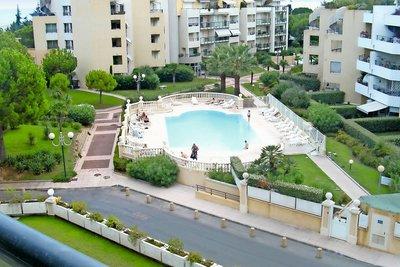 Appartement à vendre à CAGNES-SUR-MER  - 4 pièces - 83 m²