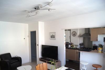 Appartement à vendre à ARCACHON  - 2 pièces - 45 m²