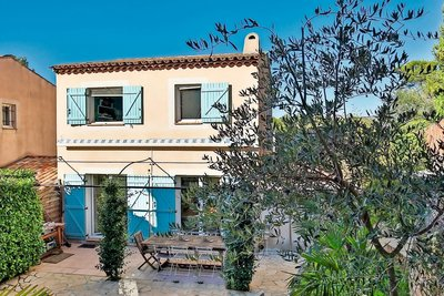 House for sale in VALBONNE  - 5 rooms - 85 m²