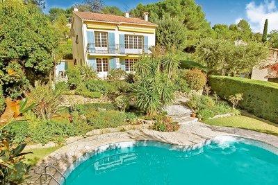 Maison à vendre à BIOT  - 5 pièces - 128 m²