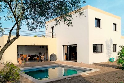 House for sale in VALBONNE  - 5 rooms - 150 m²