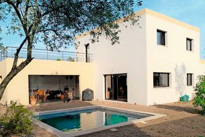 Maison à vendre à VALBONNE  - 5 pièces - 150 m²
