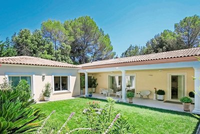 House for sale in VALBONNE  - 7 rooms - 240 m²