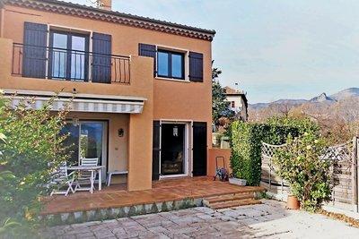 Maison à vendre à SOSPEL  - 4 pièces - 96 m²