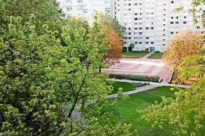 Apartment for sale in VILLEURBANNE