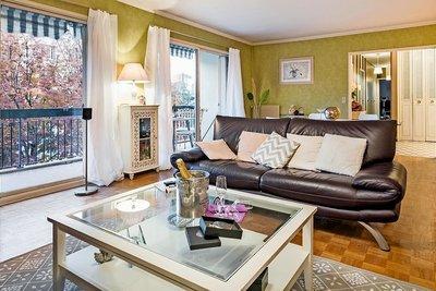 Appartement à vendre à VILLEURBANNE