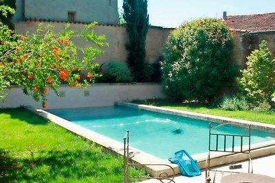 Maison à vendre à AIX-LES-MILLES  - 10 pièces - 270 m²
