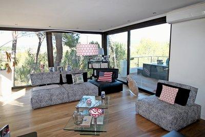 Maison à vendre à AIX-EN-PROVENCE  - 5 pièces - 220 m²