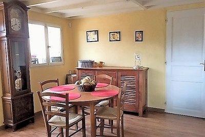 Maison à vendre à BELLEVILLE  - 7 pièces - 140 m²