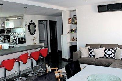 Appartement à vendre à VAULX-EN-VELIN  - 3 pièces - 62 m²