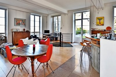 Apartment for sale in ST-GERMAIN AU MONT D'OR  - 5 rooms - 143 m²