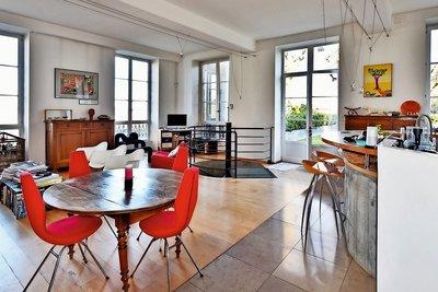 Appartement à vendre à ST-GERMAIN AU MONT D'OR  - 5 pièces - 143 m²