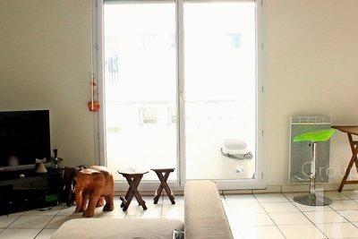 Appartement à vendre à BORDEAUX  - 2 pièces - 47 m²