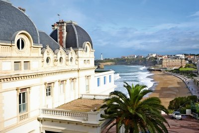 Apartment for sale in BIARRITZ  - 4 rooms - 138 m²