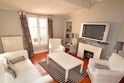 Apartment for sale in AIX-EN-PROVENCE CENTRE VILLE - 3 rooms - 85 m²