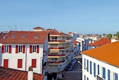 Apartment for sale in ST-JEAN-DE-LUZ  - 5 rooms - 123 m²