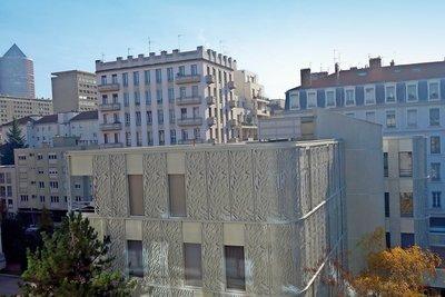 Appartement à vendre à LYON  6EME  - 6 pièces - 160 m²