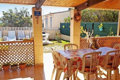 Maison à vendre à MARSEILLE 13EME  - 5 pièces - 100 m²