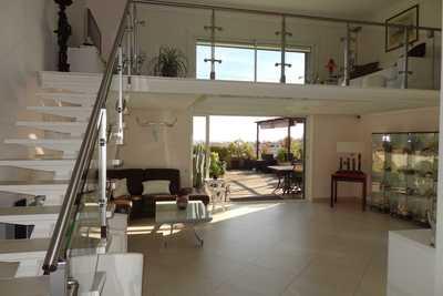 Appartement à vendre à ANTIBES  - 3 pièces - 120 m²