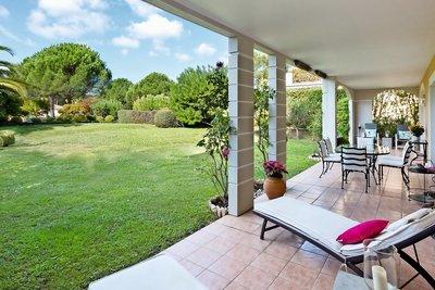 Appartement à vendre à MOUGINS  - 4 pièces - 95 m²