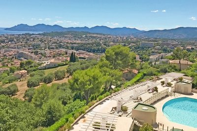 Apartment for sale in LE CANNET  - 3 rooms - 163 m²