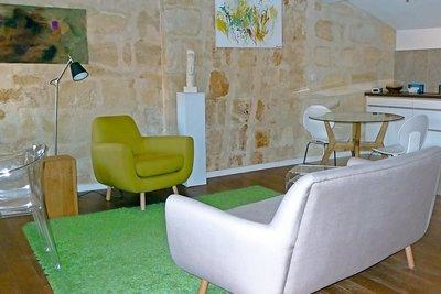 Appartement à vendre à BORDEAUX  - 2 pièces - 48 m²