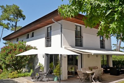 House for sale in ANGLET  - 8 rooms - 280 m²