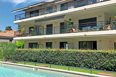 Appartement à vendre à CANNES  - 4 pièces - 84 m²