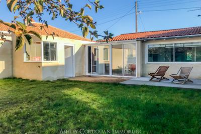 Maison à vendre à LA ROCHELLE  - 4 pièces - 105 m²