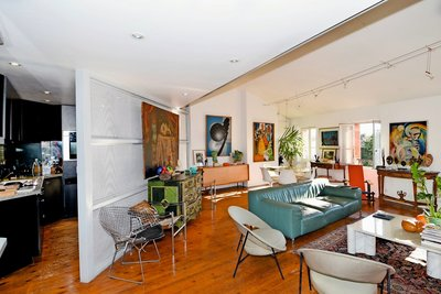 Apartment for sale in TOULOUSE  - 5 rooms - 180 m²