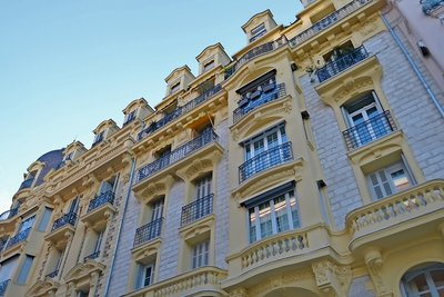 Apartment for sale in NICE GAMBETTA