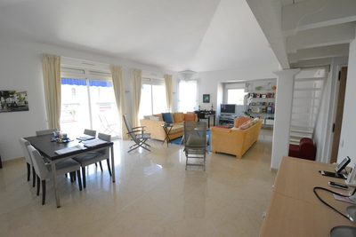 Apartment for sale in JUAN-LES-PINS  - 4 rooms - 165 m²