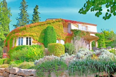 House for sale in VALBONNE  - 5 rooms - 198 m²