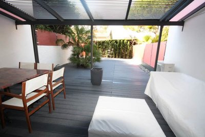 Apartment for sale in JUAN-LES-PINS  - 4 rooms - 104 m²