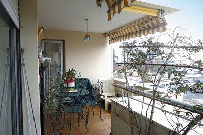 Appartement à vendre à BORDEAUX SAINT-SEURIN - FONDAUDEGE - 4 pièces - 85 m²