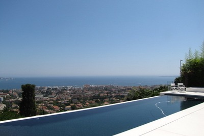 House for sale in GOLFE JUAN  - 5 rooms - 225 m²