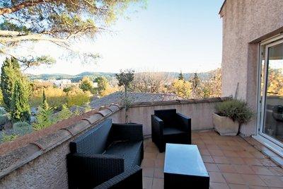 Appartement à vendre à AIX-EN-PROVENCE  - 3 pièces - 69 m²