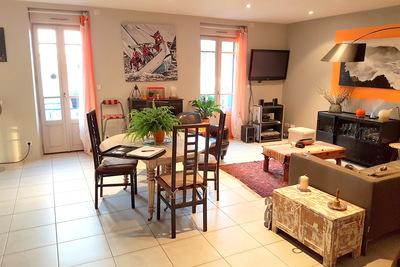 Appartement à vendre à LA BAULE  - 5 pièces - 119 m²